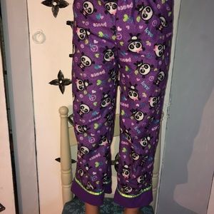 Pajama pants bundle